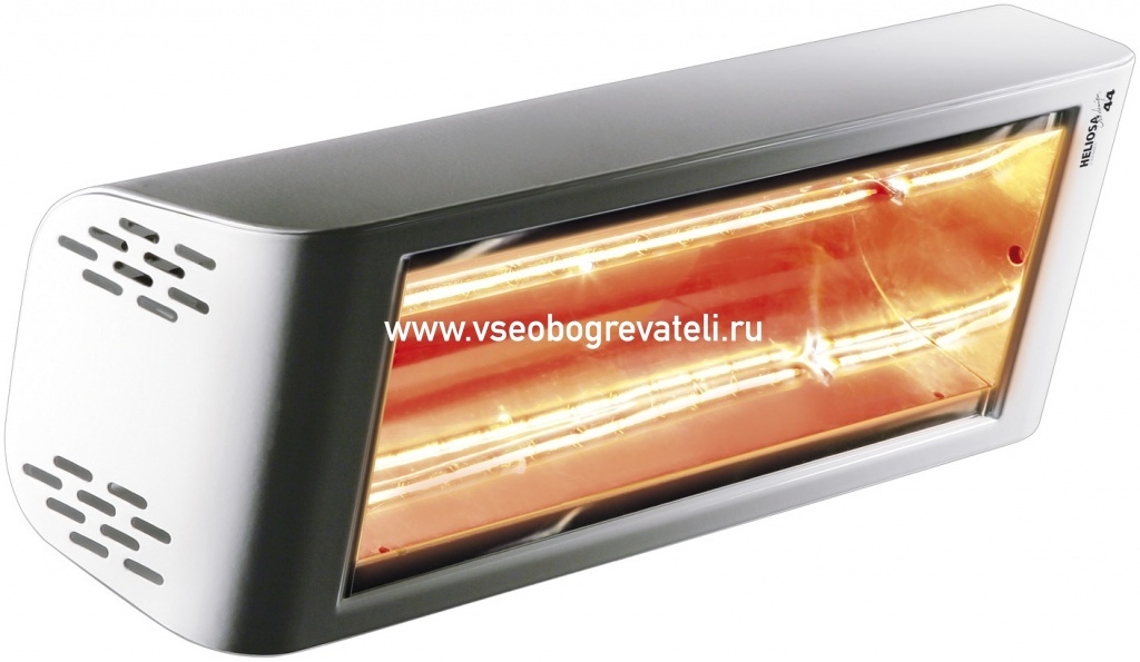 Heliosa Hi Design 991 New IPX5 2000 Вт